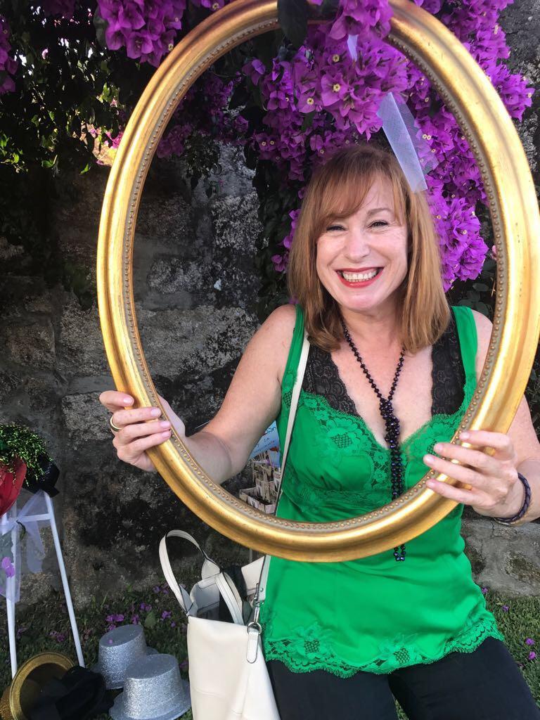 Beatriz Moreno, asesora de belleza y nutrición en Madrid